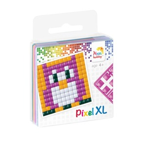 Fun pack Pixel XL set - Uggla