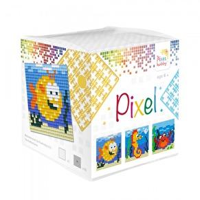 Pixel Classic kub - Pixel Classic kub - Vattendjur