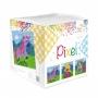 Pixel Classic kub - Pixel Classic kub - Prinsessa