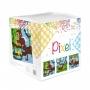 Pixel Classic kub - Pixel Classic kub - Apor