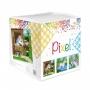 Pixel Classic kub - Pixel Classic kub - Hästar