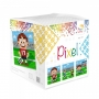 Pixel Classic kub - Pixel Classic kub - Fotboll