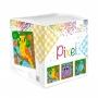 Pixel Classic kub - Pixel Classic kub - Fåglar