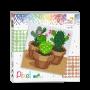 Pixel Classic set - Pixel Classic set - Kaktusar