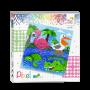 Pixel Classic set - Pixel Classic set - Djur vid vattnet