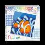 Pixel Classic set - Pixel Classic set - Clownfisk