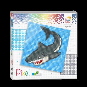 Pixel Classic set - Pixel Classic set - Haj