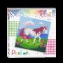 Pixel Classic set - Pixel Classic set - Enhörning