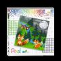 Pixel Classic set - Pixel Classic set - Djur i skogen