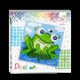 Pixel Classic set - Pixel Classic set - Groda