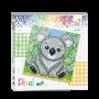 Pixel Classic set - Pixel Classic set - Koala