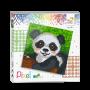 Pixel Classic set - Pixel Classic set - Panda