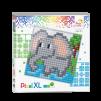 XL set, elefant