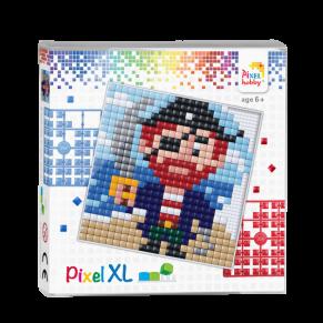 XL set, pirat