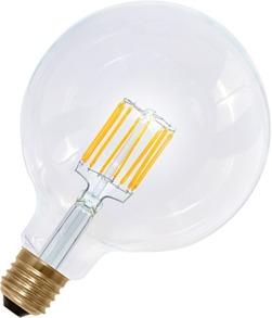 Vacker filamentlampa