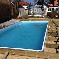 Pool_bygga pool_pool och utemiljö