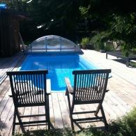 bada i pool_pool_swimmingpool_pool och utemiljö