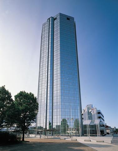 MIHR Search & Development har sitt säte för rekrytering, ledarutveckling och team-utveckling i Trade Center i Halmstad