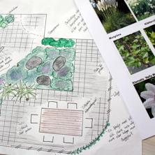 Trädgårdsdesign Halland, Vi designar trädgårdar i Varberg, Falkenberg, Kungsbacka och Halmstad