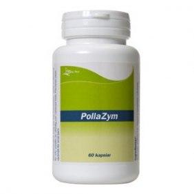PollaZym Alpha Plus