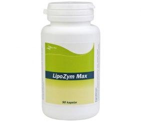 LipoZym Alpha Plus