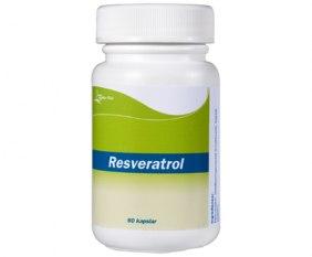 Resveratol Alpha Plus