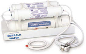 Vattenrening - resesystem - Vattenrening - resesystem
