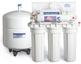 Vattenrenare Ultra RO System 90 - Vattenrenare Ultra RO System 90