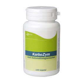 KarboZym Alpha Plus