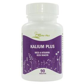 KaliumPlus 90 tabl