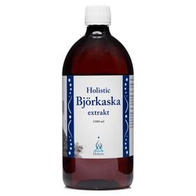 Björkaska 1000ml Holistic