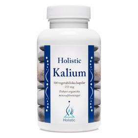 Kalium Holistic