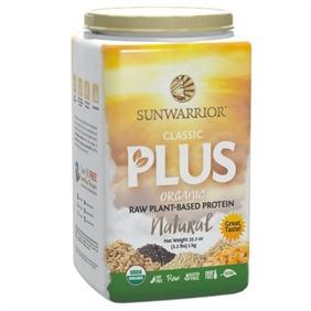 Sunwarrior Classic Plus Organic Naturell