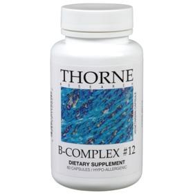 B-Complex #12 Thorne - B-Complex #12