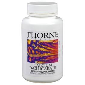 Calcium-D-Glucarate Thorne