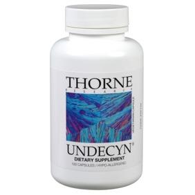 Undecyn Thorne