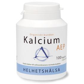 KalciumAEP 100 kap Helhetshälsa