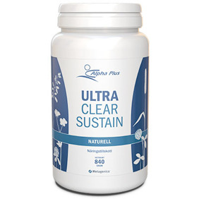 UltraClear Sustain 840 g