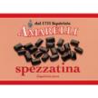 Äkta lakrits 100 g Spezzatina