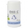EKO C Ekologisk C-vitamin 60 kap