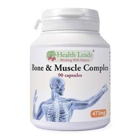 Bone & Muscle Complex 90 kap