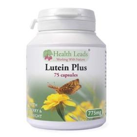 Lutein Plus 75 kap
