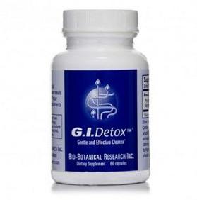 G.I Detox