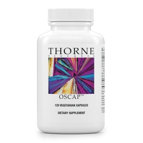 Oscap Thorne - Oscap Thorne