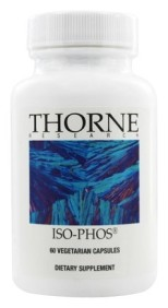 Iso-Phos 60 kap Thorne - Iso-Phos 60 kap Thorne