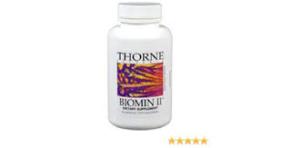 Biomins 120 kapslar -
