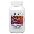 Magnesium citrate Thorne