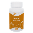 Niacin B3-vitamin Alpha Plus