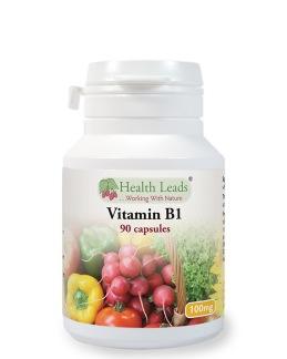 B1 100 mg - B1 100 mg