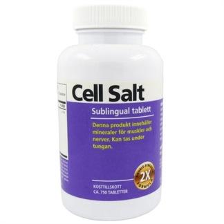 Cellsalter Bättre Hälsa